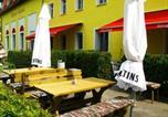 Hôtel Großbeeren - Hotel 4 Hufen-2