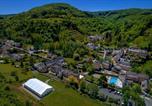 Villages vacances Bédouès - Oustal - Pont les Bains-4