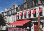 Hôtel Chaulgnes - Mille et une Feuilles