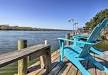 Location vacances Harlingen - 'Audubon Suite' Studio w/ Pier on Arroyo River!-1