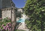 Location vacances Olonzac - Holiday Home Casa Toscane-4