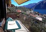 Location vacances Spinone al Lago - Iseolakerental - Casa Catia-4