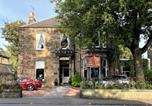 Location vacances Edimbourg - Glenalmond House-1