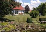 Location vacances Anrode - Ferienhaus Ringelwiese-1