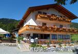 Location vacances Brannenburg - Berggasthaus Kraxenberger-1