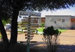 Hôtel Namibie - Eden Chalets-1