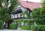 Hôtel München, gemeindefreies Gebiet - Hotel Restaurant Forstwirt-2
