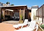 Location vacances Lloret de Mar - Apartament Duplex Llaverias-4