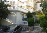 Location vacances Novi Vinodolski - Apartments with a parking space Novi Vinodolski - 17108-3