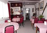 Location vacances Prestatyn - Melbourne Guest House-2