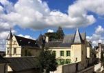 Hôtel Chouzé-sur-Loire - Logis Saint Mexme-1