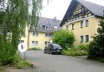 Hôtel Hamelin - Rattenfängerhotel Berkeler Warte