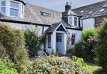 Location vacances Crieff - Lilac Cottage-1