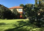 Location vacances Nicolosi - La Casa Dell'Etna-3