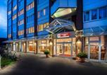 Hôtel Gare de Ludwigshafen - Best Western Plus Delta Park Hotel-1