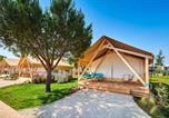 Camping Ankaran - Camping Park Umag Glamping-3