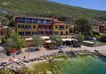 Hôtel Brenzone - Hotel Residence Villa Beatrice-1