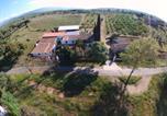 Location vacances  Caceres - Casa Rural La Vallejera-3