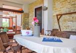 Location vacances Rutino - Villa Paradiso-1