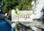Hôtel El Salvador - Hotel El Torogoz-1