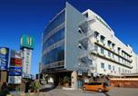 Hôtel Cebu - The Maxwell Hotel-1