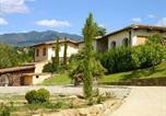 Location vacances Reggello - Apartment Il Pozzo Reggello-3