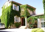 Location vacances Pertuis - Villa Clairelou-4