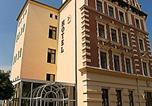 Hôtel Naunhof - Hotel Merseburger Hof