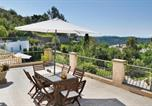 Location vacances Estellencs - Holiday Home Galilea with a Fireplace 02-3