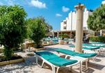 Hôtel Chypre - King's Hotel-1