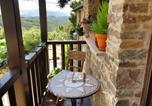 Location vacances Ponferrada - Casa Rural Las Hilanderas-1