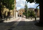 Hôtel L'abbaye de Casamari - Antico Belvedere-3