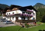 Location vacances Berwang - Appartements Birkenhof-2