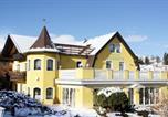 Location vacances Seeboden - Pension Elisabeth-3