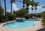 Location vacances Pompano Beach - Margarita Villa-2