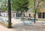 Hôtel Saint-Rambert-d'Albon - Le Felicien-2