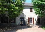 Location vacances Le Crozet - Apartment Le bourg d'arfeuilles 9-1