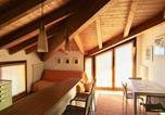 Location vacances Rovereto - Designapartment Donnaolga-3