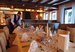 Hôtel Mieders - Hotel Sonnhof-4