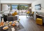 Hôtel Locarno - Hotel Lago Maggiore-2