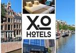 Hôtel Haarlemmermeer - Xo Hotels Couture-1