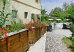 Location vacances Montefortino - Agri-tourism La Filomena Montefortino - Ima06005-Dye-4