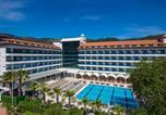 Hôtel İçmeler - Letoile Beach Hotel-2