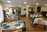 Hôtel Pontecagnano Faiano - Hotel Villa Rita-4