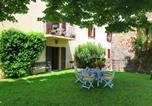 Location vacances Bucine - Cozy Holiday Home with Garden in Pergine Valdarno-1