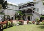 Hôtel Georgetown - Cara Lodge Hotel-2