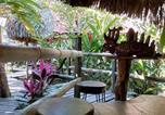 Location vacances Palenque - Casa Bambután-1