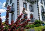 Hôtel Murat - La Maison Normande-1