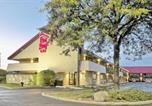 Hôtel Schaumburg - Red Roof Inn Chicago-Ohare Airport/Arlington Heights-1