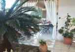 Location vacances Mongiuffi Melia - Super terrazzo panoramico-4